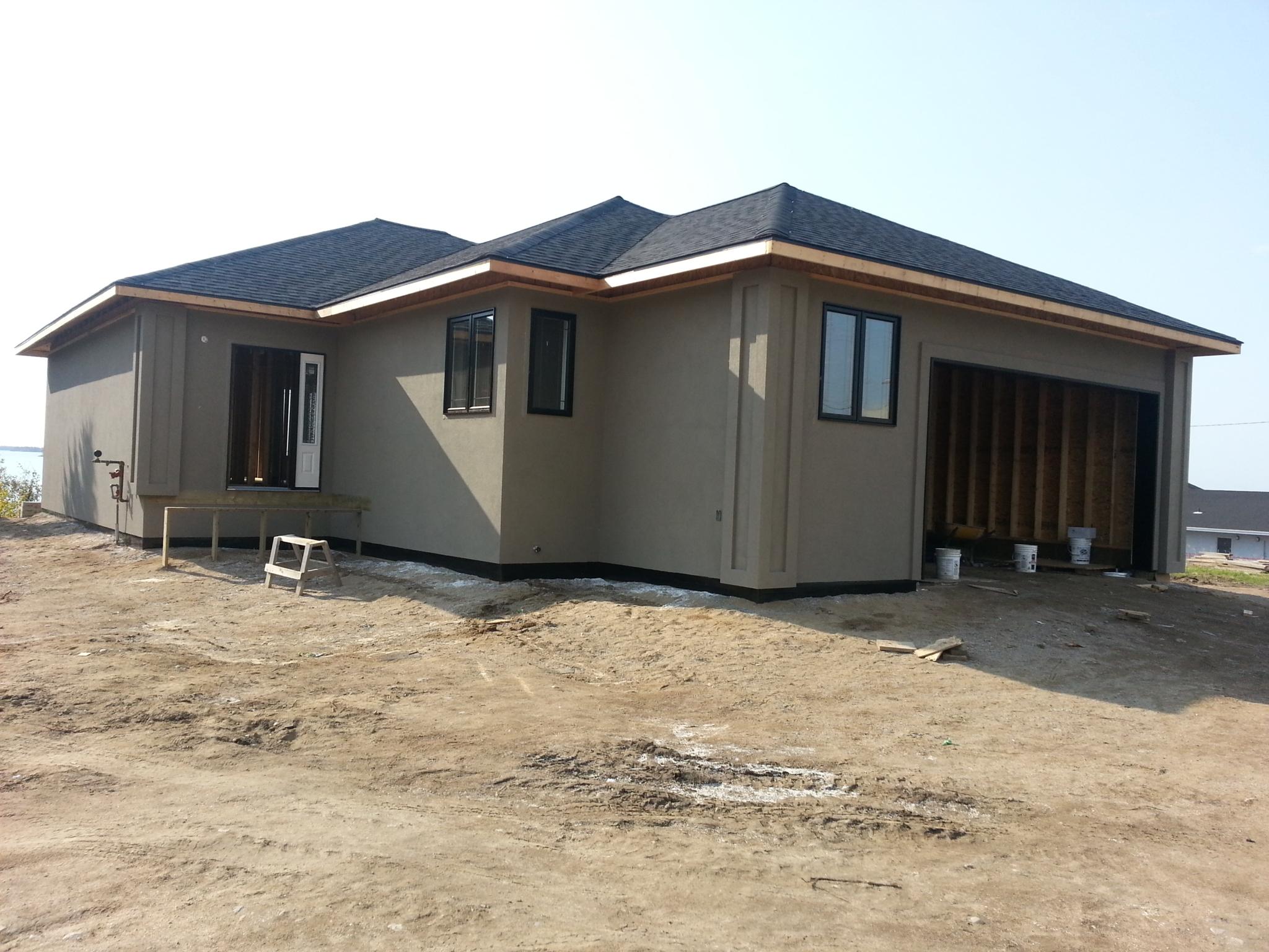 VVP Construction Ltd