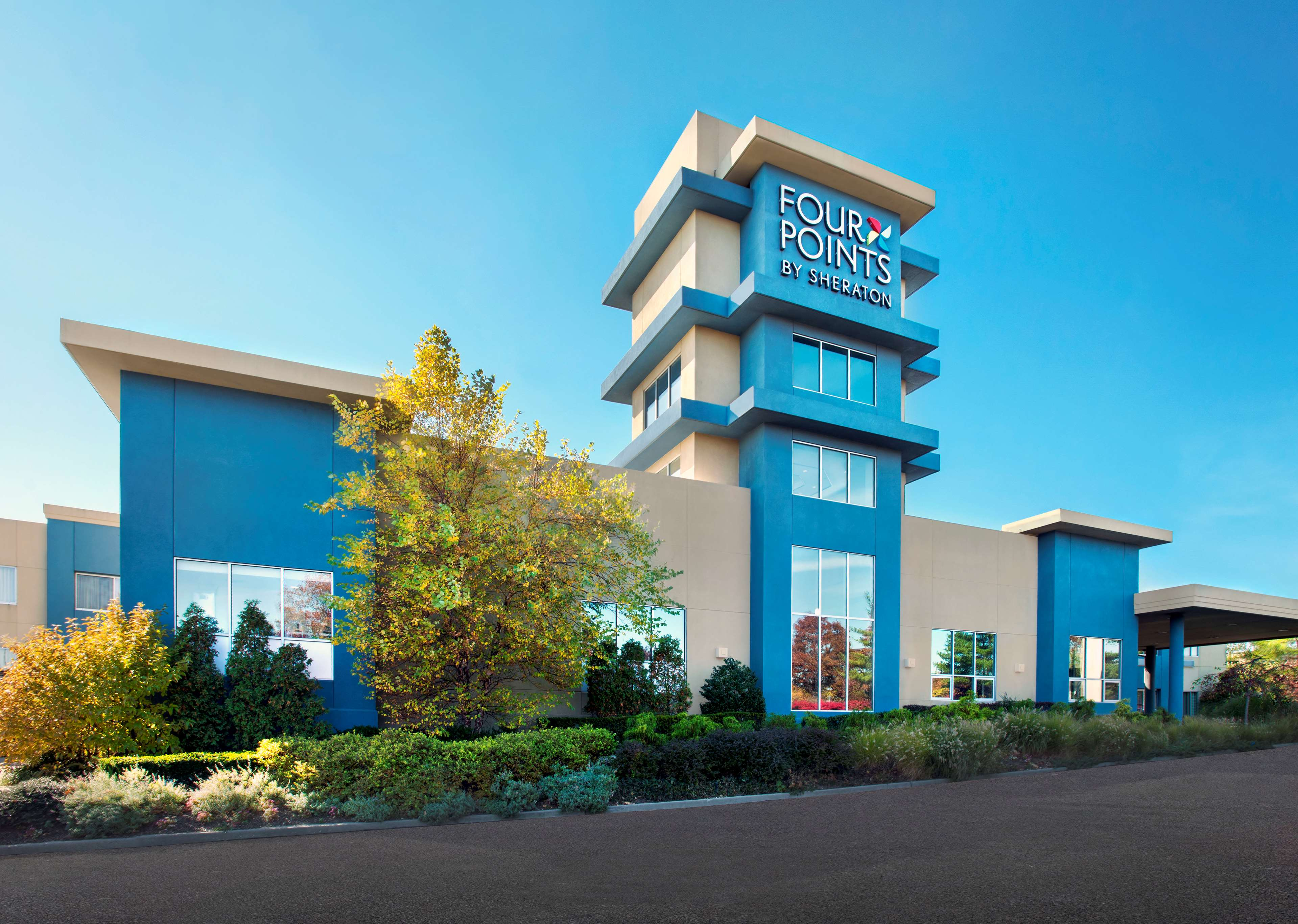 Four Points By Sheraton Melville Long Island Plainview Ny