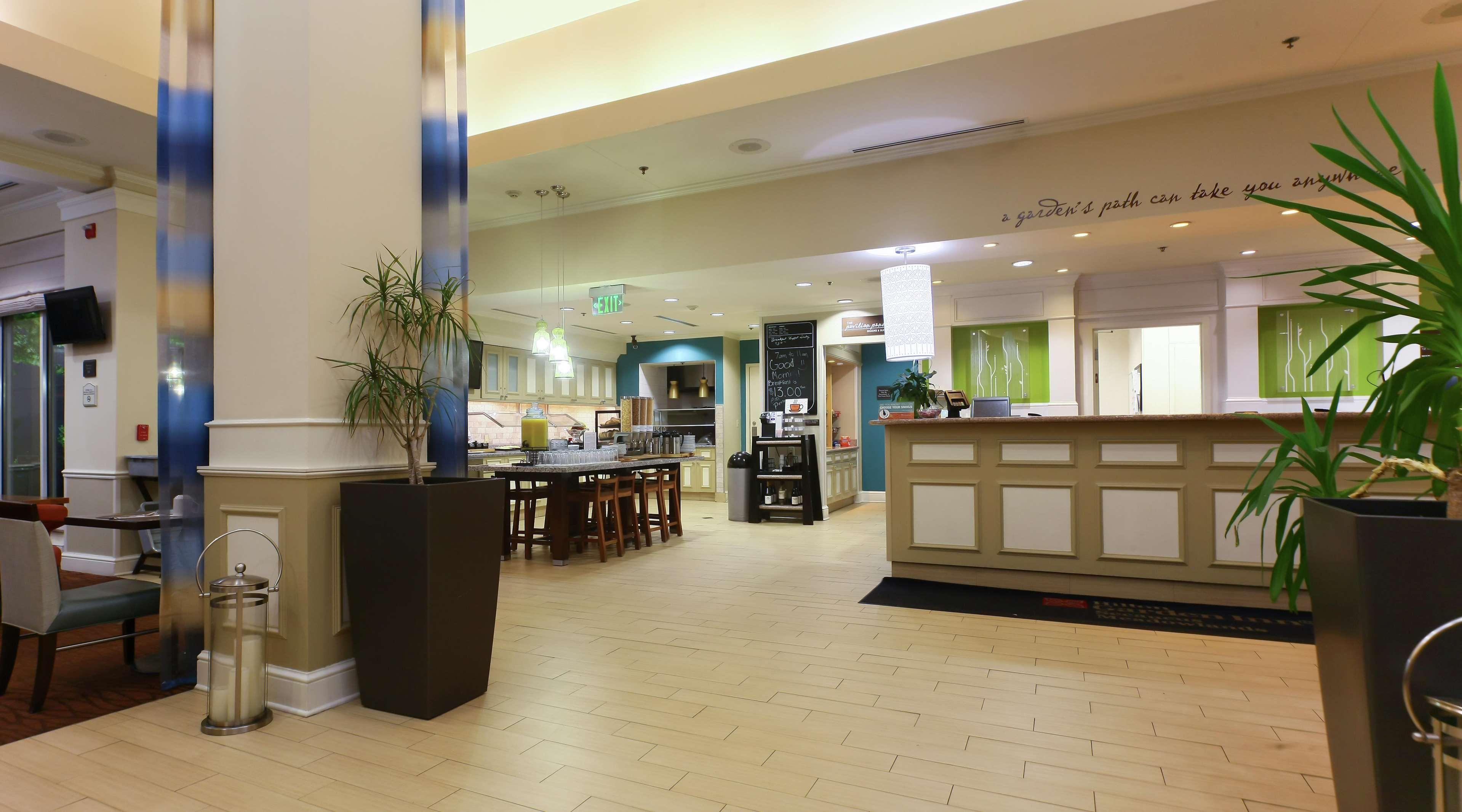 Hilton Garden Inn Secaucus/Meadowlands