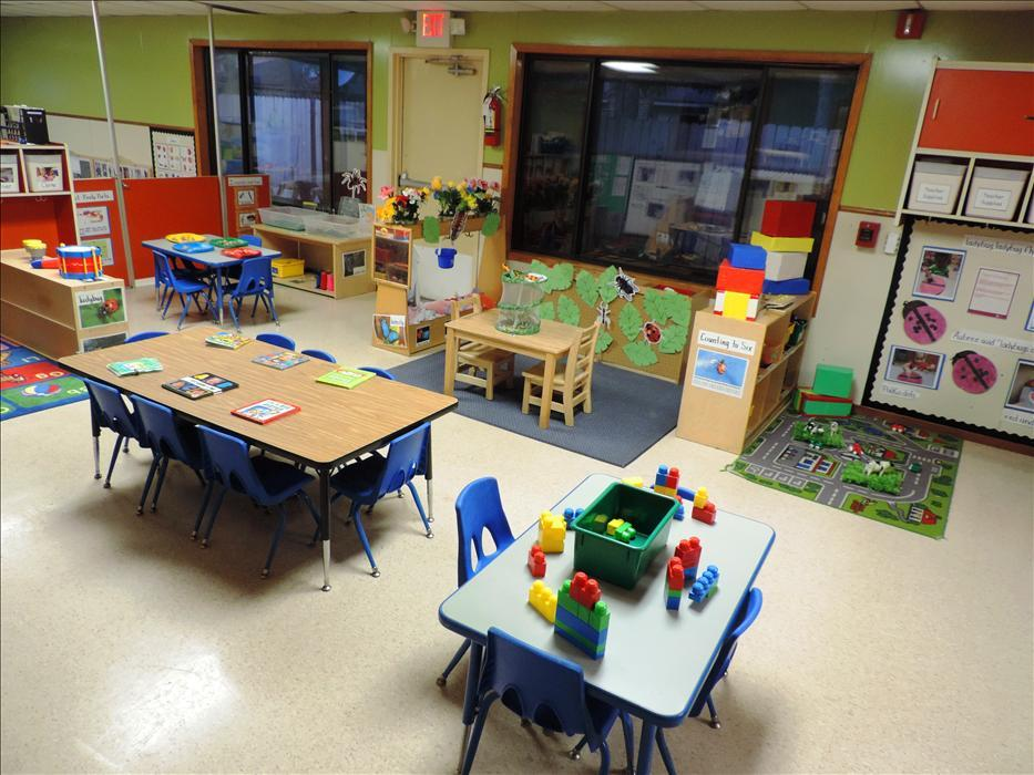 Timber Forest KinderCare