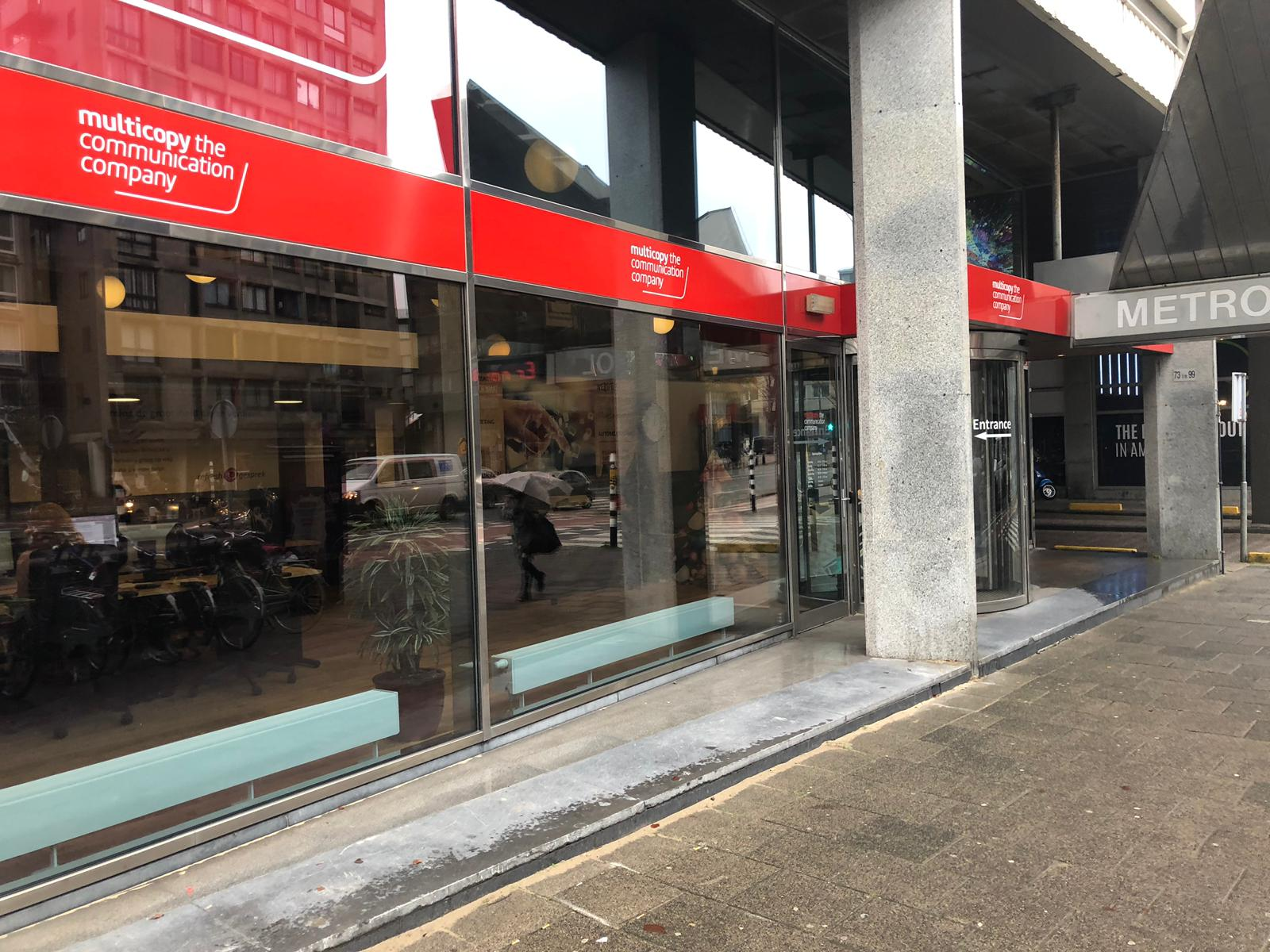Multicopy The Communication Company | Amsterdam Centrum