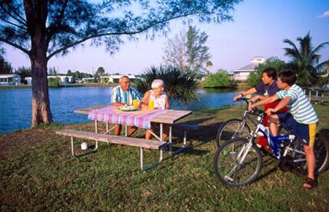 Bob Thomas Ford >> Fort Myers / Pine Island KOA Holiday at 5120 Stringfellow Road, Saint James City, FL on Fave