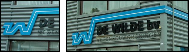 Wegenbouwbedrijf De Wilde BV