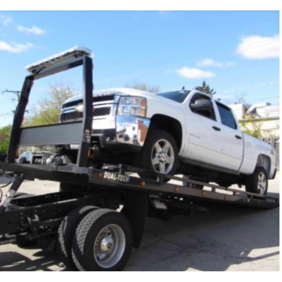 All Night Towing Recovery  and  Auto Repair