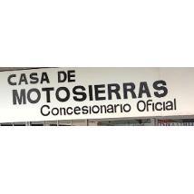 CASA DE MOTOSIERRAS