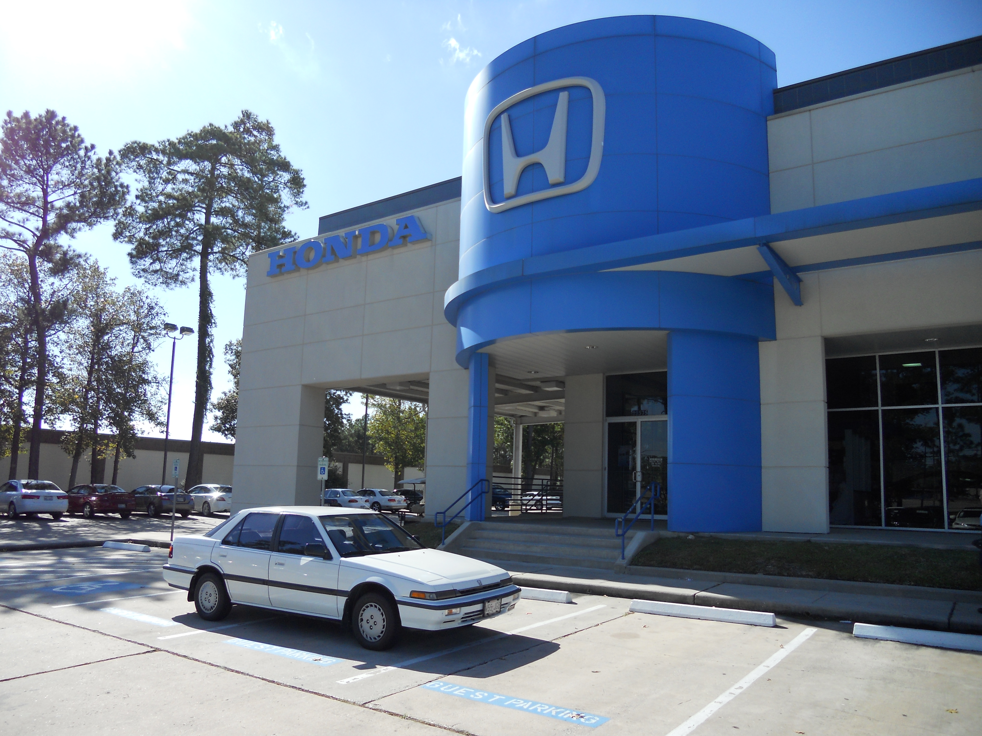 sterling mccall honda coupons    kingwood coupons