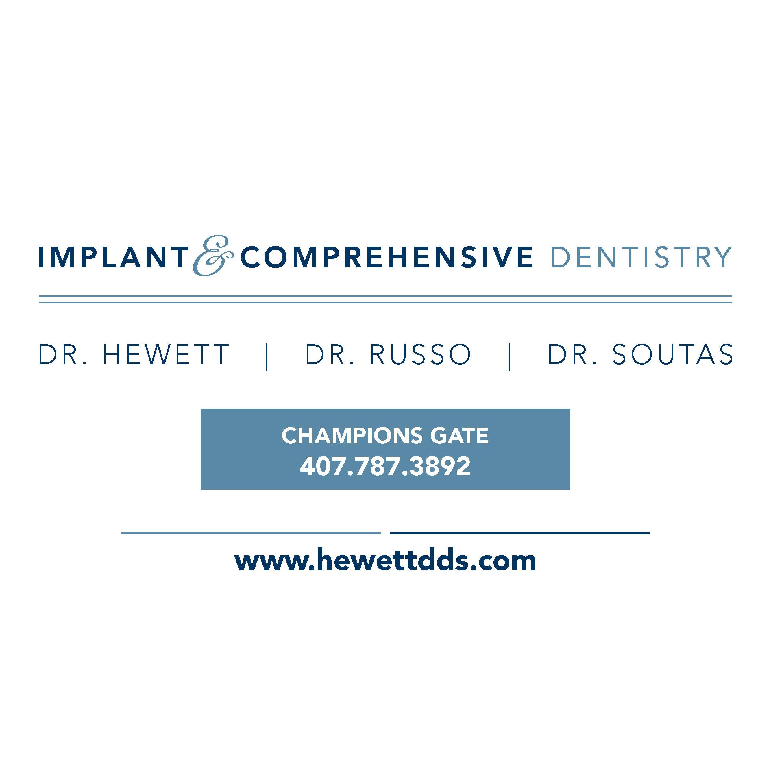 Implant & Comprehensive Dentistry