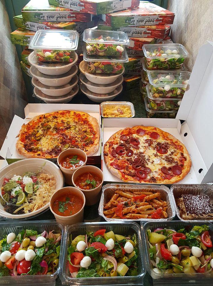 Mezzo Italian Restaurant 22