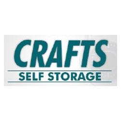 Crafts Self Storage - Topsham, ME 04086 - (207)295-0668 | ShowMeLocal.com