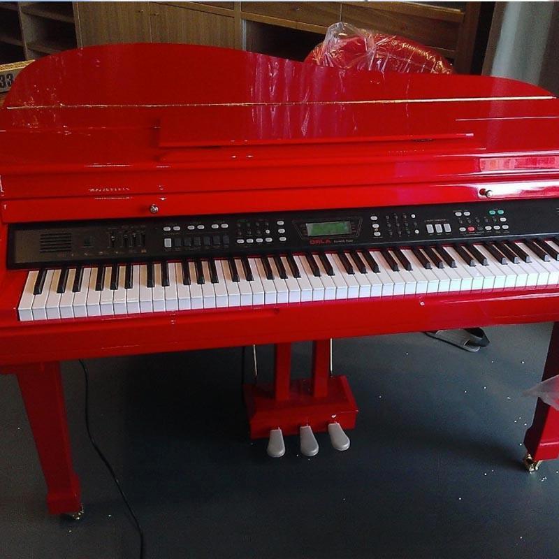 Nunneri Pianoforti & C. Sas