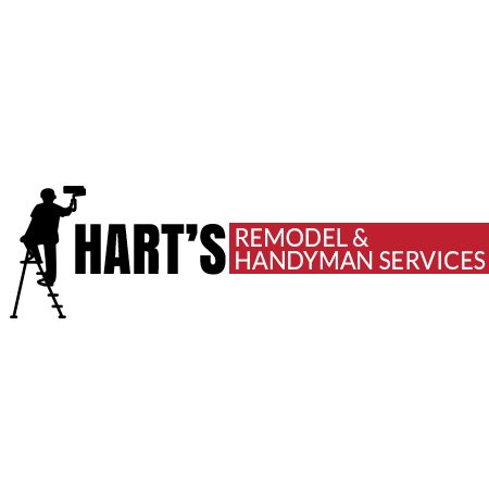 Hart's Remodel and Handyman Services