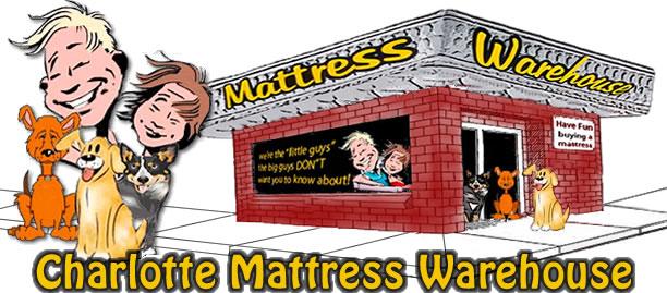 Charlotte Mattress Warehouse