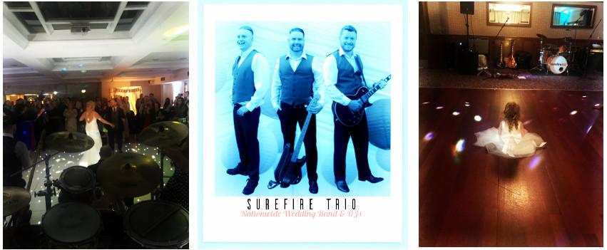 Surefire Trio 2