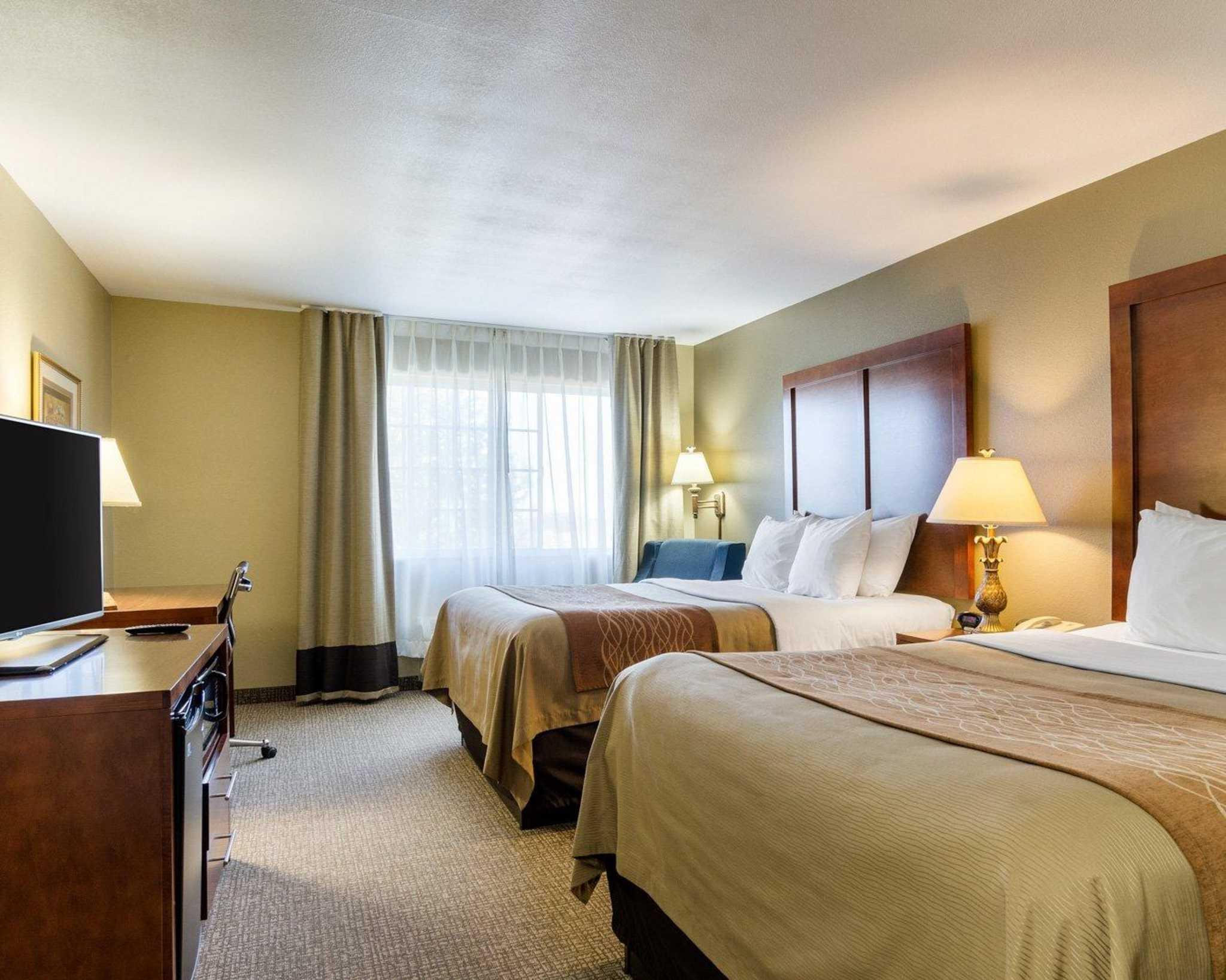 Hotel Rooms In Emporia Kansas