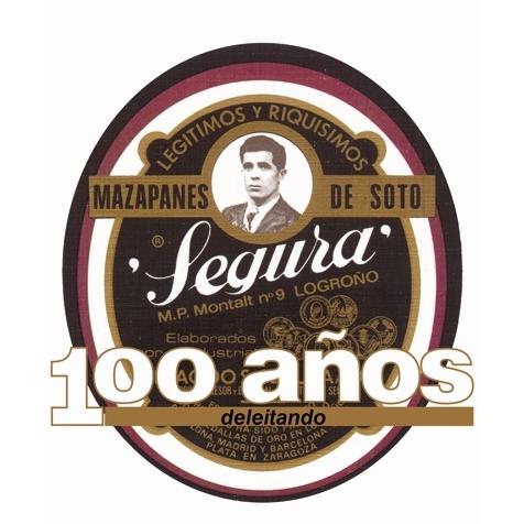 Mazapanes de Soto Segura