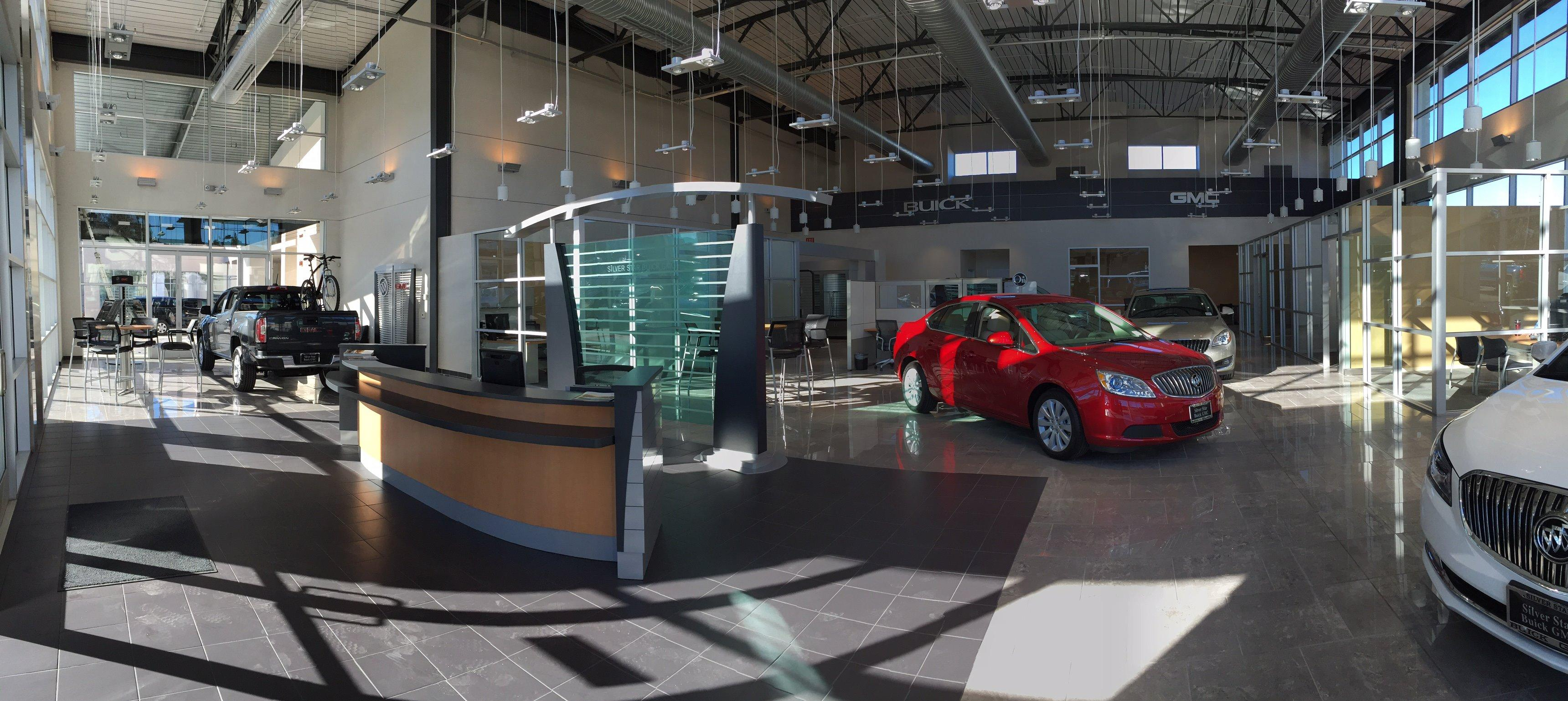 Silver Star Buick GMC in Thousand Oaks, CA 91362 ...