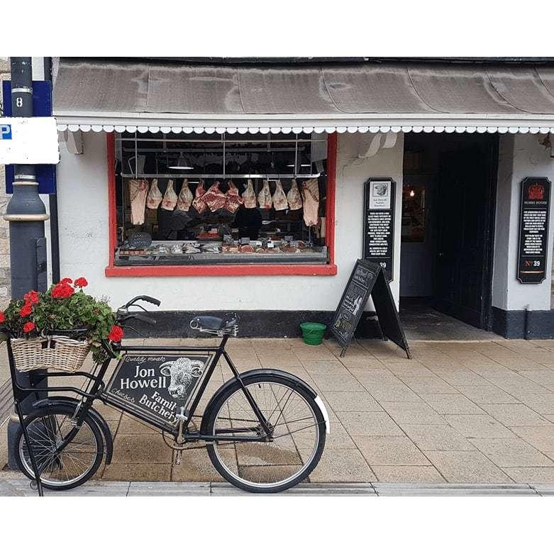 Jon Howell Family Butchery - Bristol, Gloucestershire BS37 6BA - 01454 312136 | ShowMeLocal.com