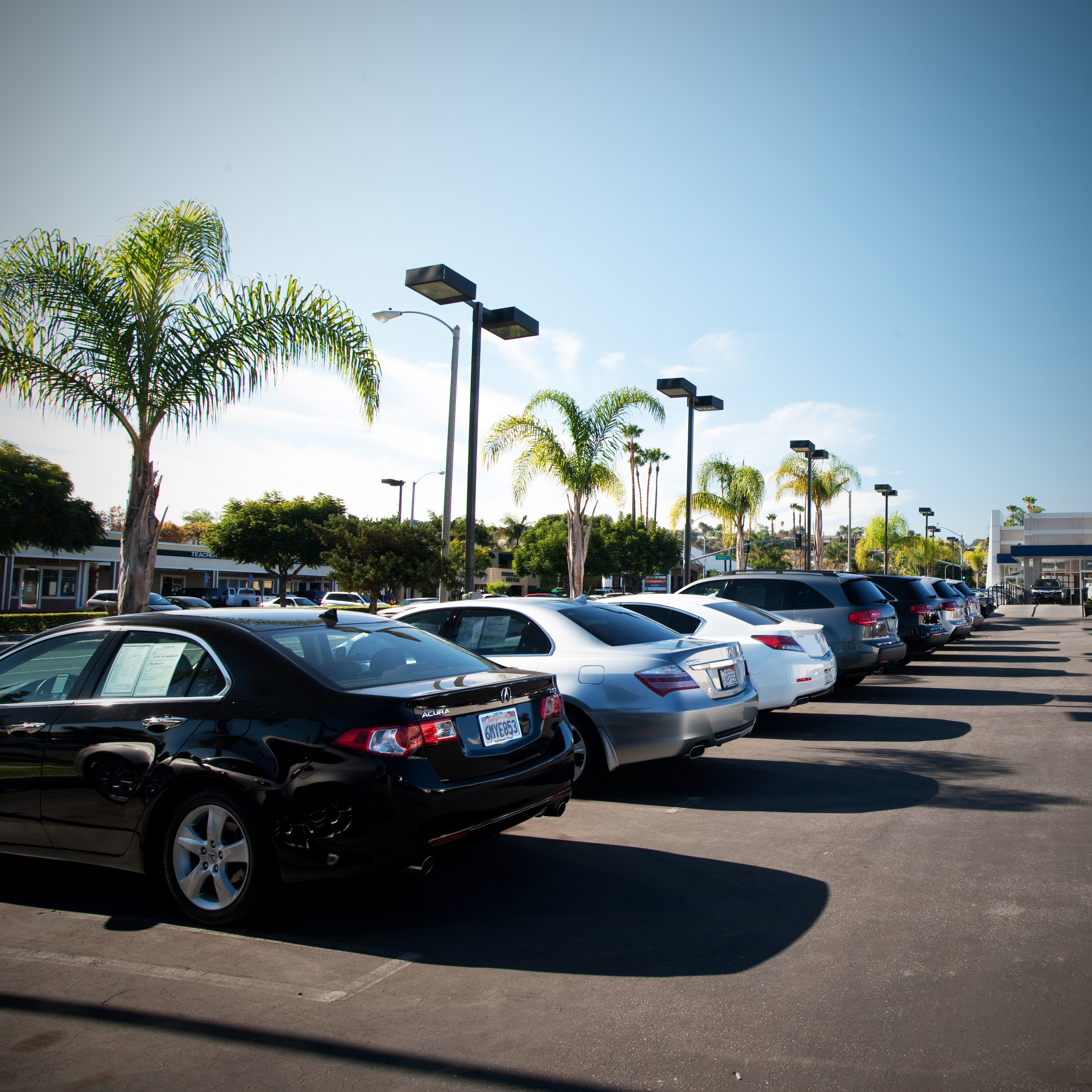 Autonation acura south bay at 25341 crenshaw boulevard for Mercedes benz south bay
