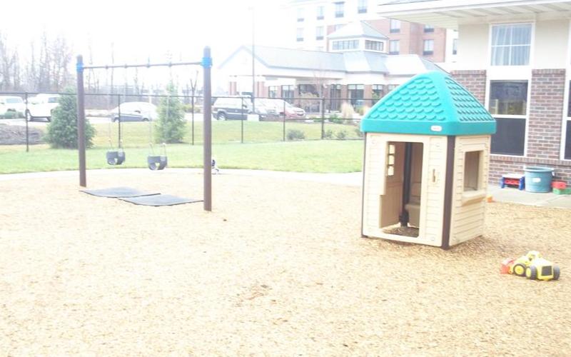 Intech Park KinderCare