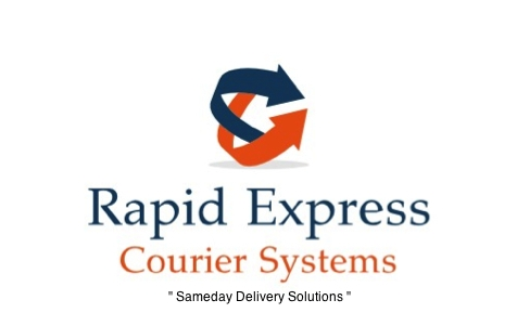 Rapid Express Courier Systems image 0