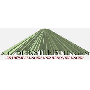 Bild zu A.L. Dienstleistungen Entrümpelungen und Renovierungen in Hannover