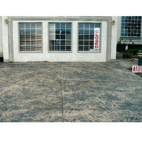 A-1 Cement Contractors Ltd