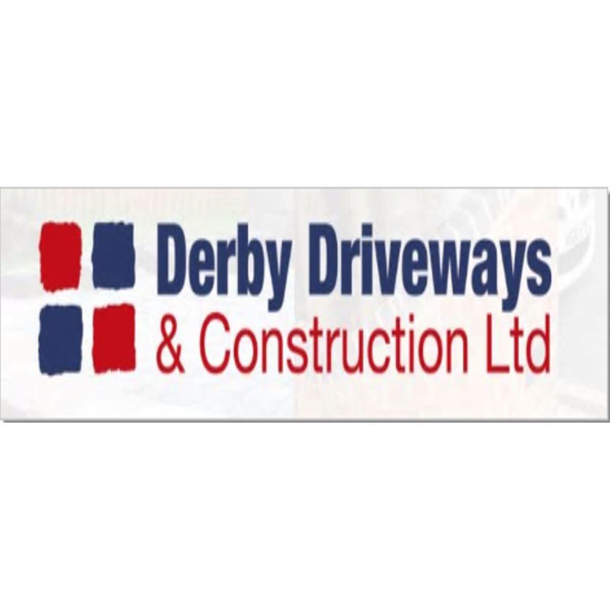 Derby Driveways & Construction Ltd - Ashbourne, Derbyshire DE6 1GH - 07599 215542   ShowMeLocal.com