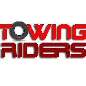 Towing Riders