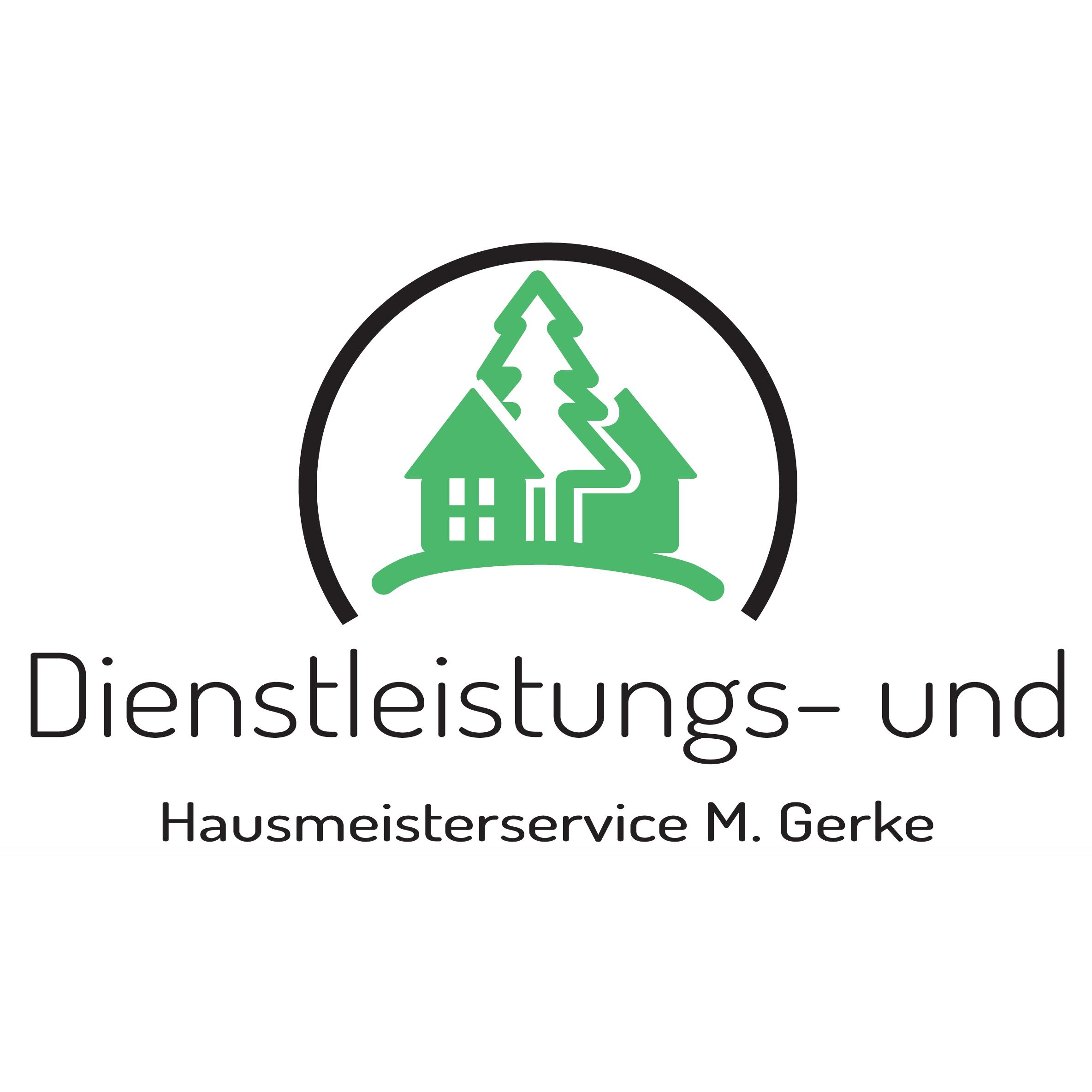 Dienstleistungs- und Hausmeisterservice M. Gerke