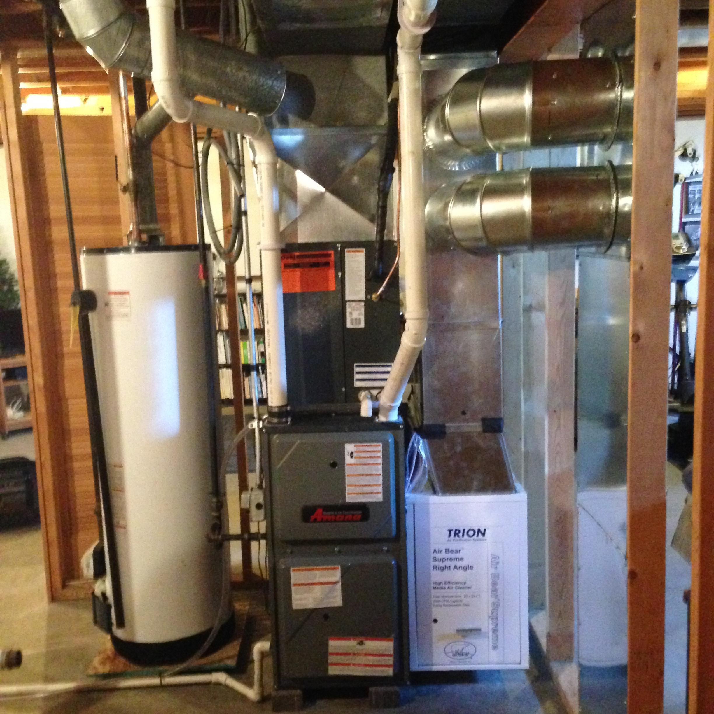 Oehl plumbing heating electric air conditioning inc