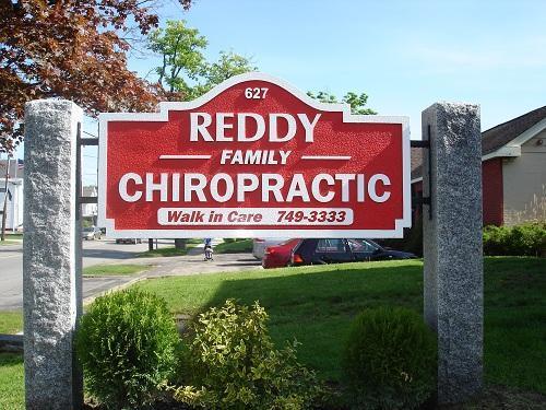 Reddy Family Chiropractic, Llc
