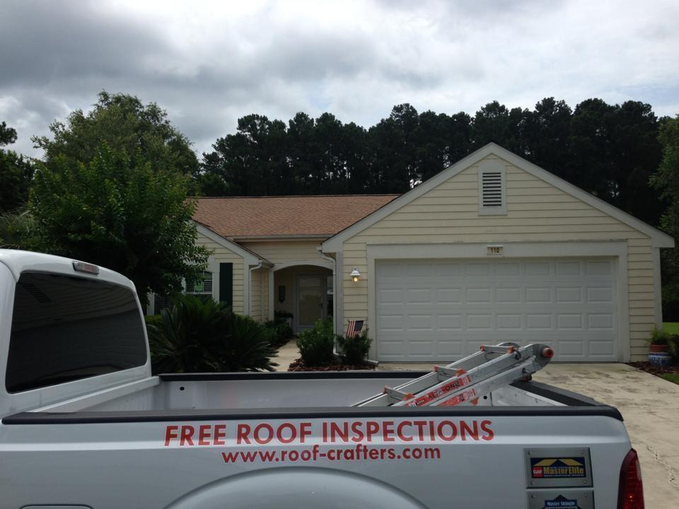 RoofCrafters-Savannah image 8
