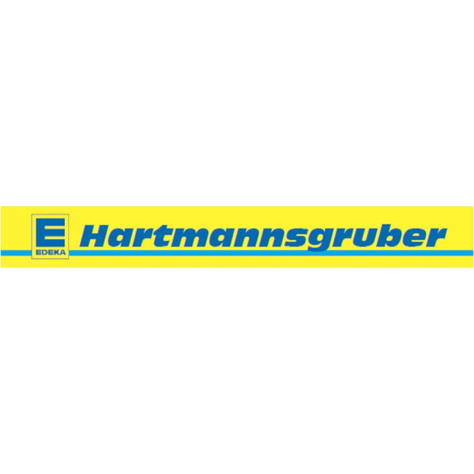 EDEKA Hartmannsgruber Logo