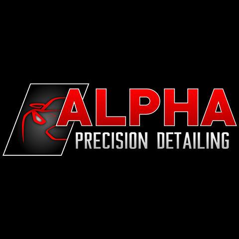 Alpha Precision Detailing