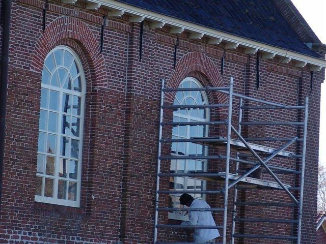 Schilders Gilde Friesland BV