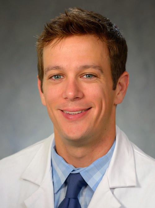 Brett Guido, MD