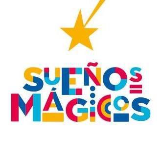 SUEÑOS MAGICOS
