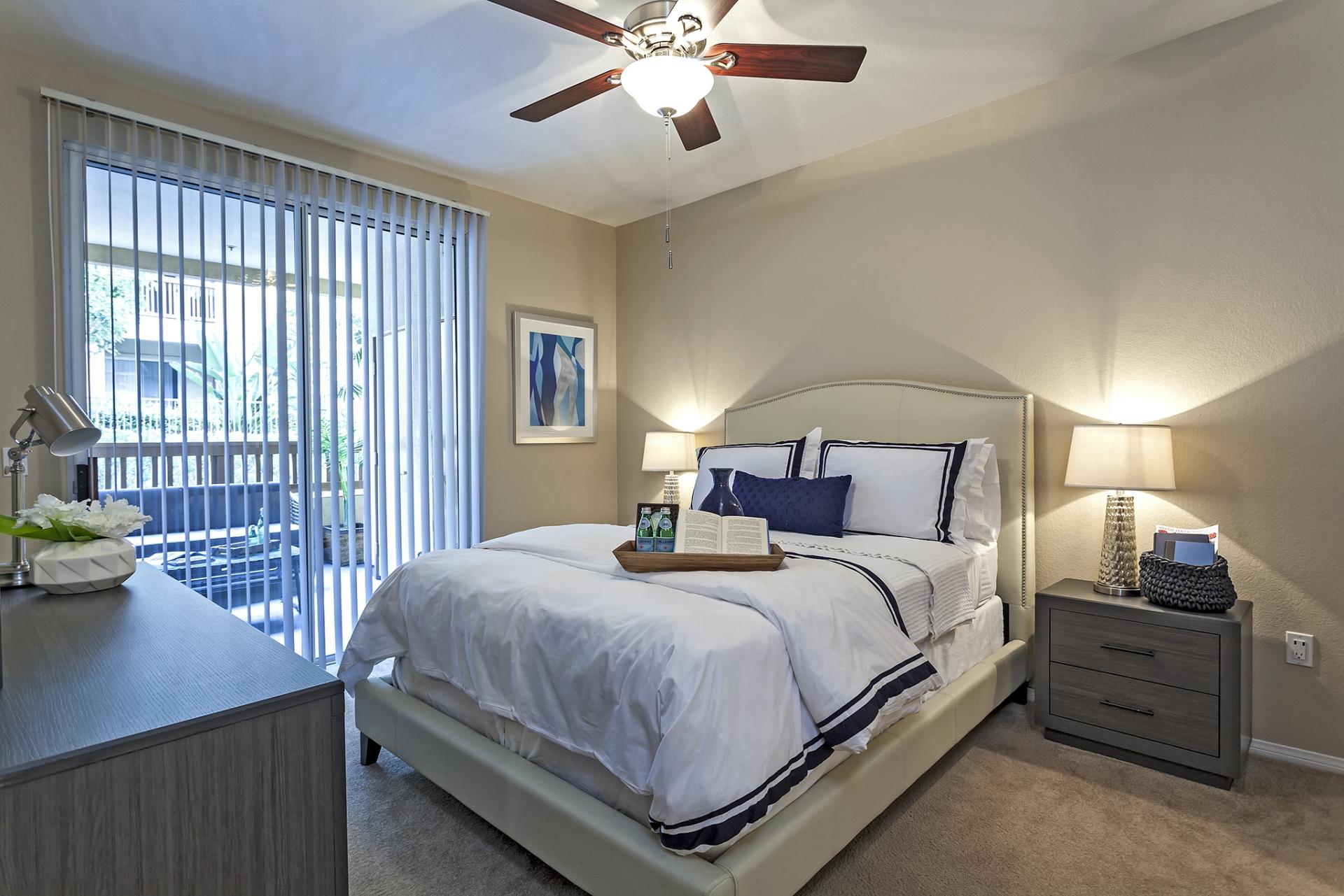 Camden Crown Valley Apartments