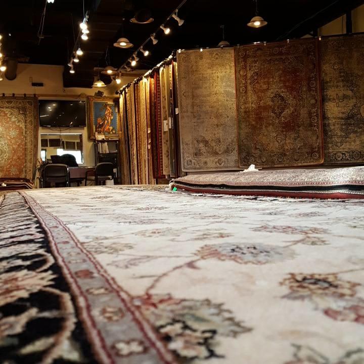 Persian Rug Gallery Miamisburg Ohio Oh Localdatabase Com