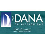 The Dana on Mission Bay - San Diego, CA - Hotels & Motels