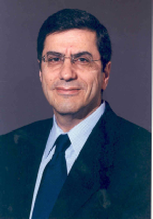 Baha Arafah, MD Endocrinology Diabetes & Metabolism