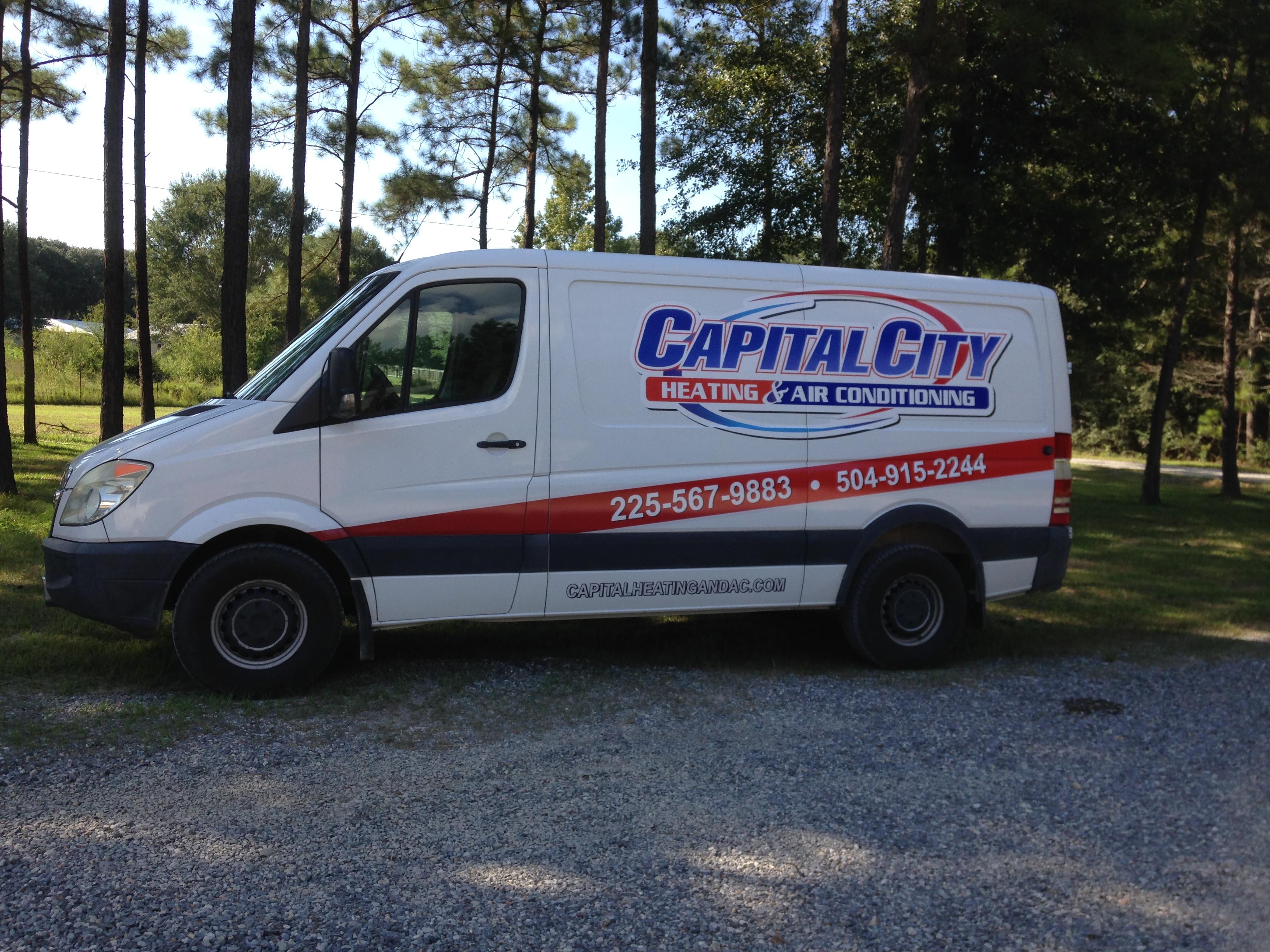 Capital City Mechanical Service Hammond Louisiana La