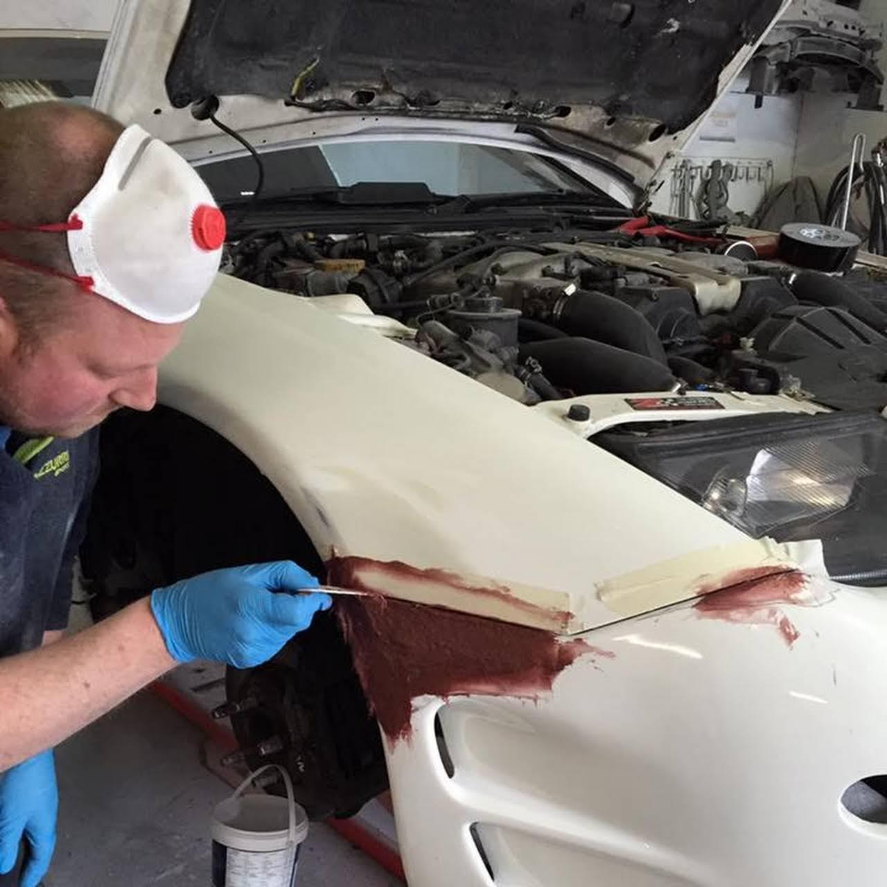 Cork Auto Repairs Ltd
