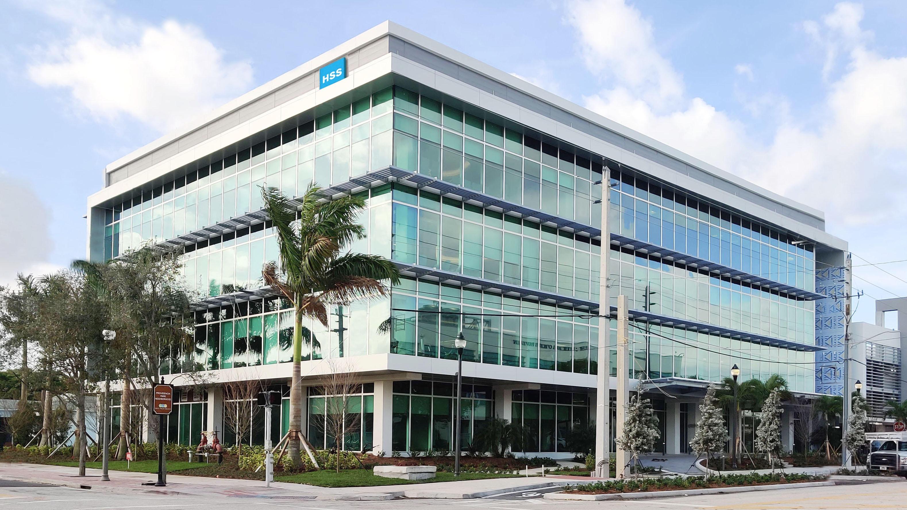 HSS Florida - Orthopedics