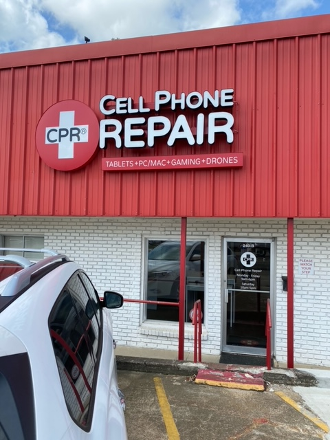 CPR Cell Phone Repair Natchez