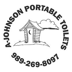A-Johnson Portable Toilet Rental