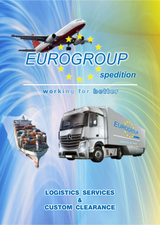 EUROGROUP SPEDITION S.R.L.