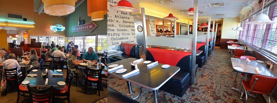 Cap City Fine Diner and Bar