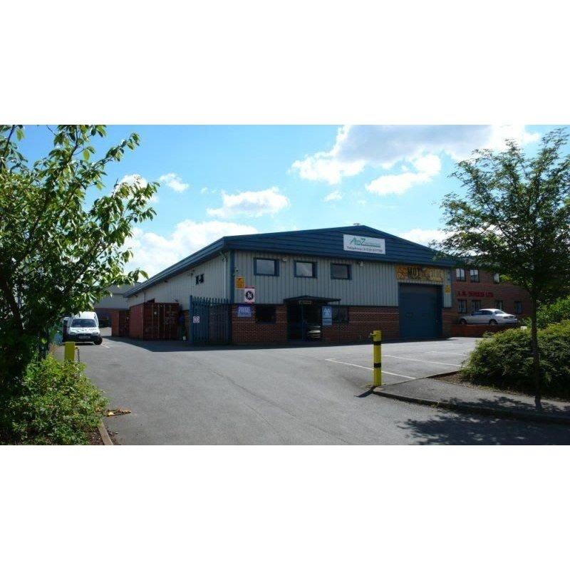 A to Z Automotive - Coalville, Leicestershire LE67 3HP - 01530 836313 | ShowMeLocal.com