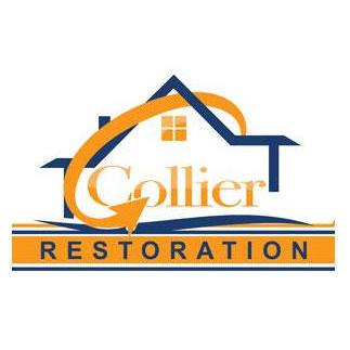 Water Damage Restoration Service in FL Naples 34116 Collier Restoration LLC 5571 Hunter Blvd. Suite D  (844)841-6653